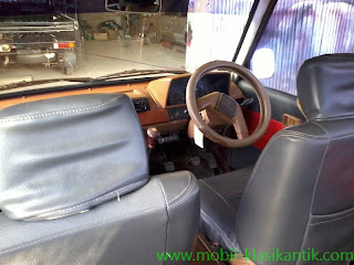 interior kijang super