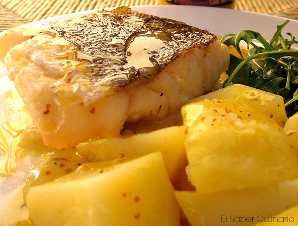 Tiempo de coccion del bacalao for Como cocinar bacalao al horno