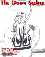 The Doom Seeker Warhammer Fanzine PDF issue 7 pic