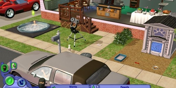 The Sims 2 Free Download Full Version
