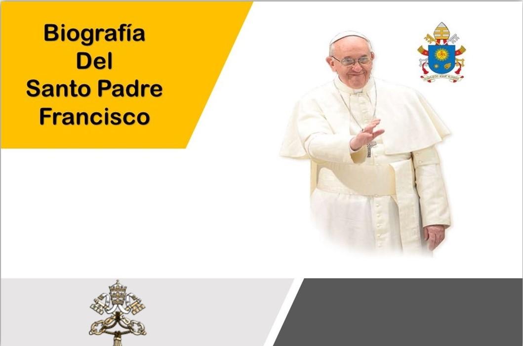 Biografía del Papa Francisco, Jorge Mario Bergoglio
