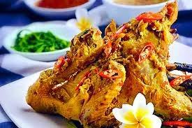 Macam Macam Resep Masakan Khas Bali