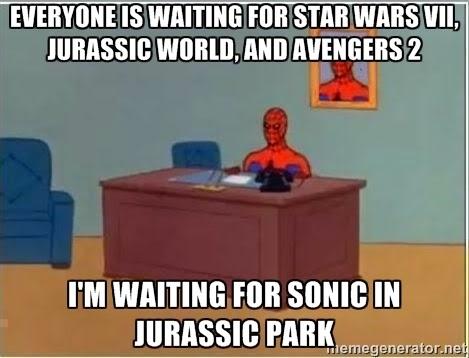 Memes Jurassic World