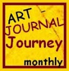 New Art Journal Theme every month