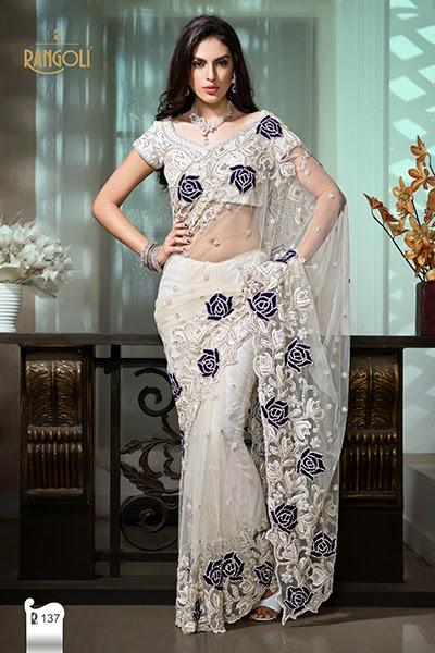 Rangoli Silks