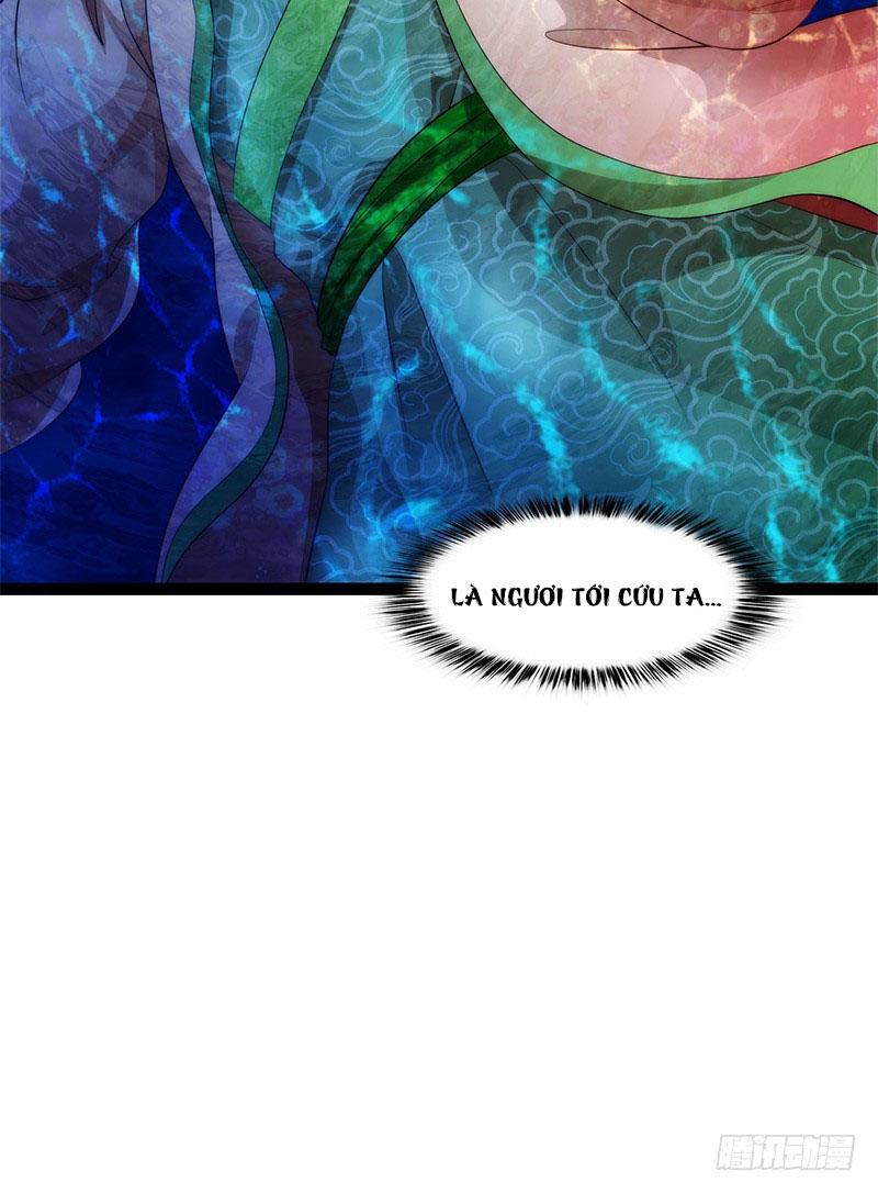 Niết Bàn Chi Phượng Nhan Lâm Ca chap 4 - Trang 11