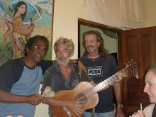 Ton in Cubaanse band
