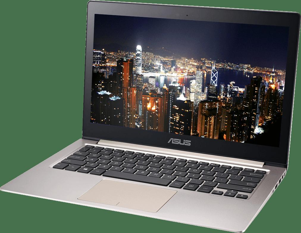 portátil ASUS zenbook UX303LN