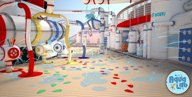 Cruise Diva October 2011