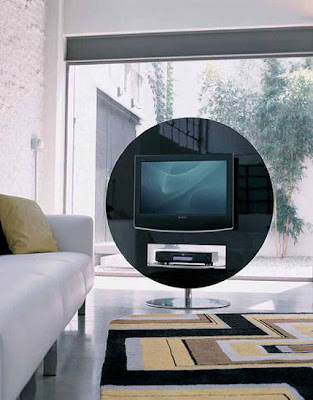 انت سعادتي bonaldo-swivel-tv-st