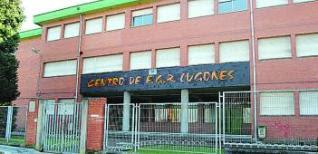 Colegio Santa Bárbara (Lugones)
