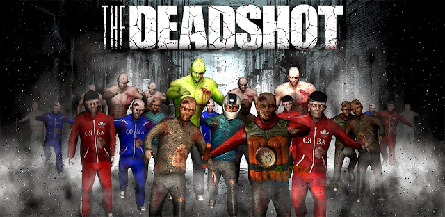 Download The Deadshot v1.0.0 APK