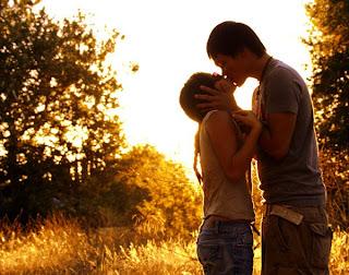 Imagenes de parejas enamoradas