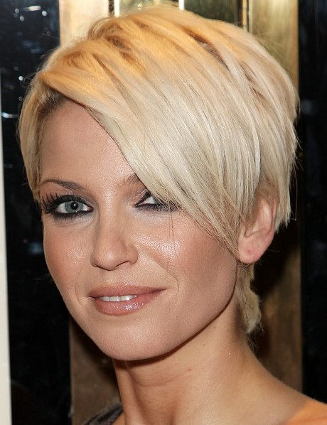 Short Hairstyles 2012 ~ Hairstyles Nic's