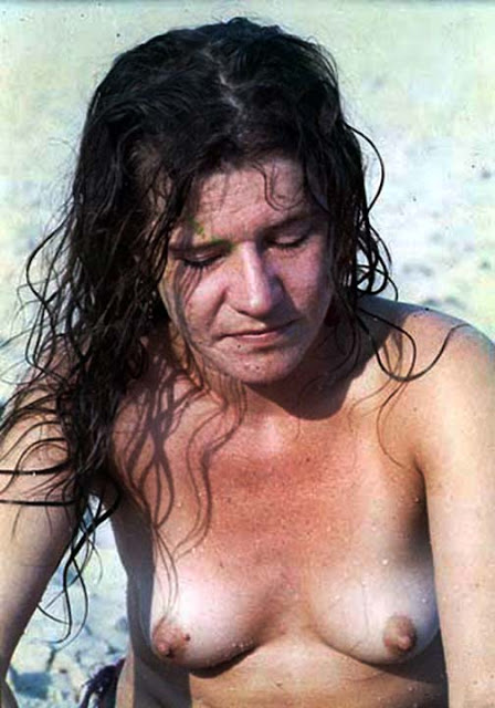 Much Janis joplin nude pictures can