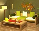 Hot Living Room Escape Solucion