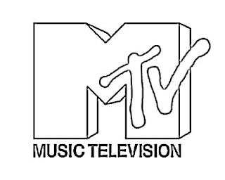 MTV Logo Sketch