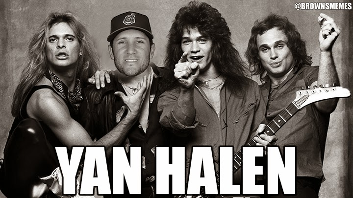 Yan Gomes Cleveland Indians Memes