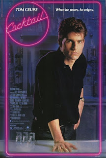 cocktail poster tom cruise