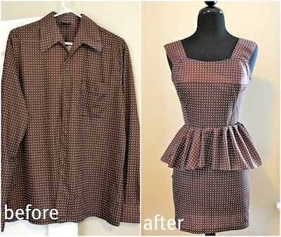 Creative and Cool Ways to Reuse Old Shirts (30) 12