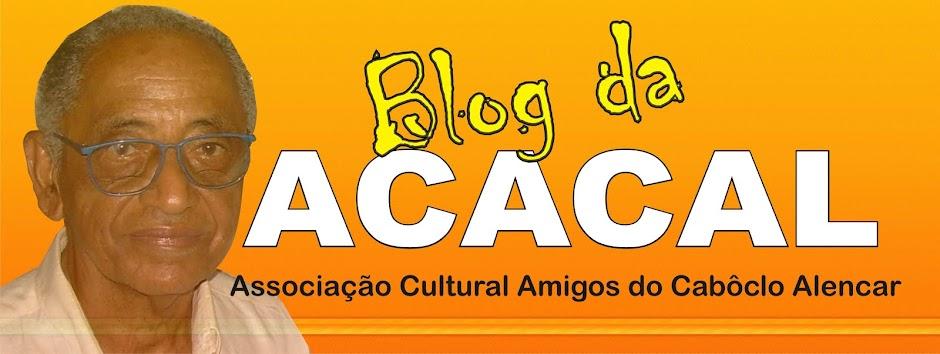 Blog da ACACAL