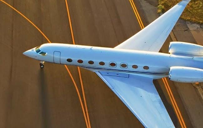 Jet Milik Pengarah LOTR, Peter Jackson Digunakan Untuk SAR
