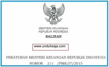 pmk 215 2015