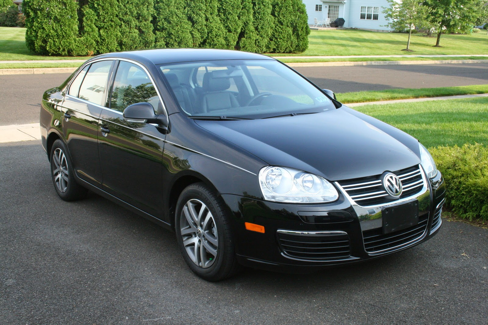 volkswagen jetta 2006 manual pdf