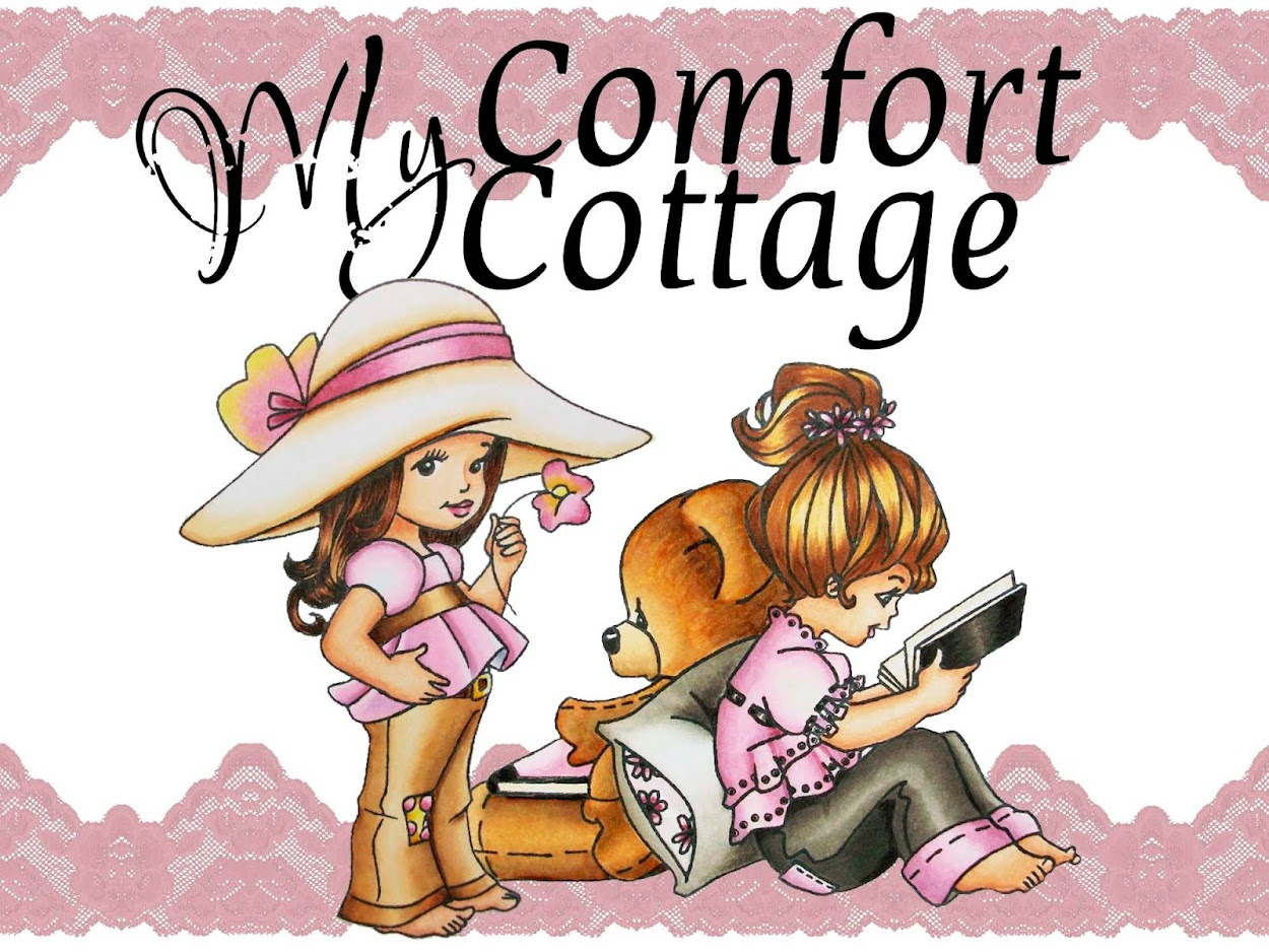 My Comfort Cottage