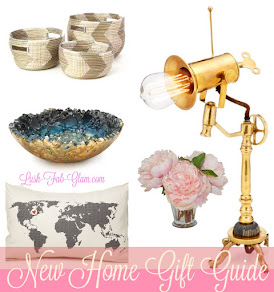 The Ultimate New Home Gift Guide.