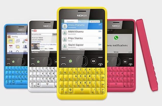 whatsapp for nokia symbian OS