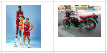3D efekti na web stranicama