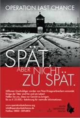 L'Allemagne, l'Holocauste et les Allemands.