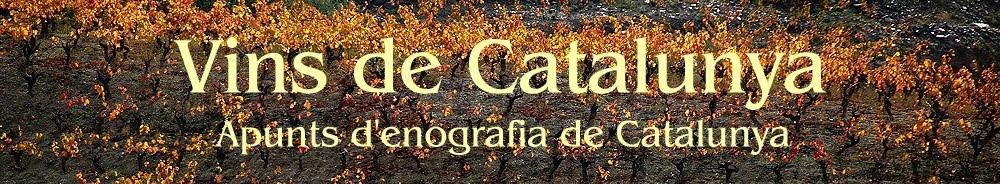 Vins de Catalunya