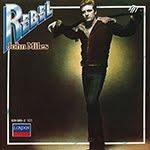 REBEL, John Miles
