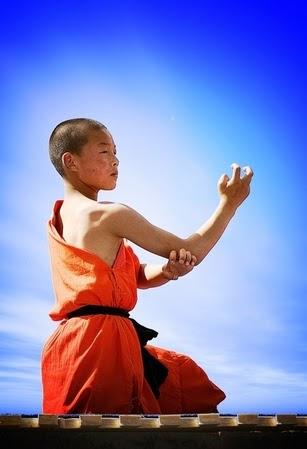Artes Marciales, Kung Fu