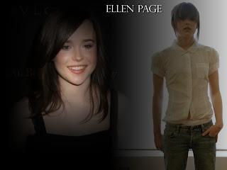 Ellen Page hd Wallpapers 2013