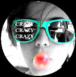 crazy. crazy. crazy.