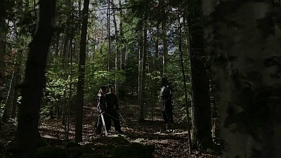 LARPs - The Series (TV-Show / Series) - Season 1 'Coming To Geek and Sundry' Teaser - Screenshot