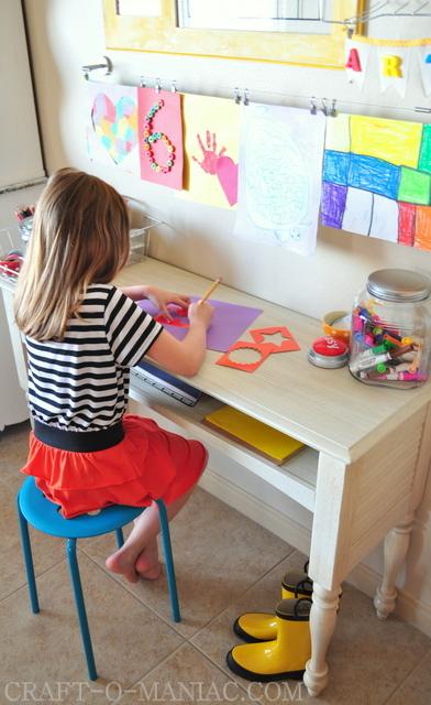 Kids Homework Clip Art