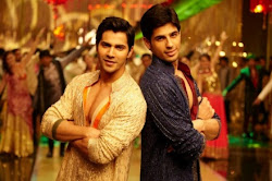 Student Of The Year Movie Karan Johar First Outing With Newcomers
