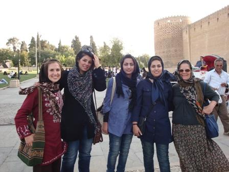 shiraz people Gallery