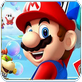 Mario in Sonic World