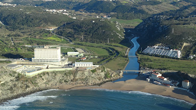 Hotel Golf Mar do Vimeiro