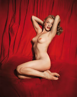 Desnudos Marilyn Monroe Fotos Que Hicieron Historia