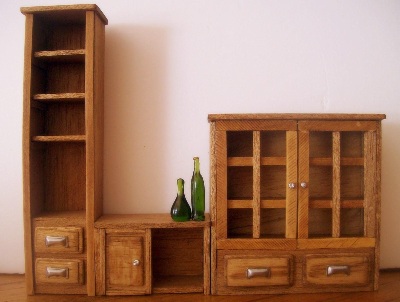 Las margaritas mueble en m dulos for Muebles por modulos baratos