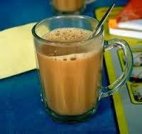 resep minuman wedang jahe susu