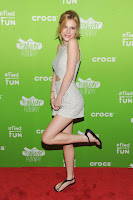 Bella Thorne – Crocs Funway Event in NYC
