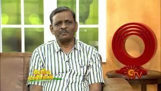Virundhinar Pakkam – Sun TV Show 28-01-2014 Writer Thamizh Selvan