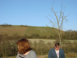 CERNE ABBAS